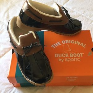 The Original Duck Boot by Sporto